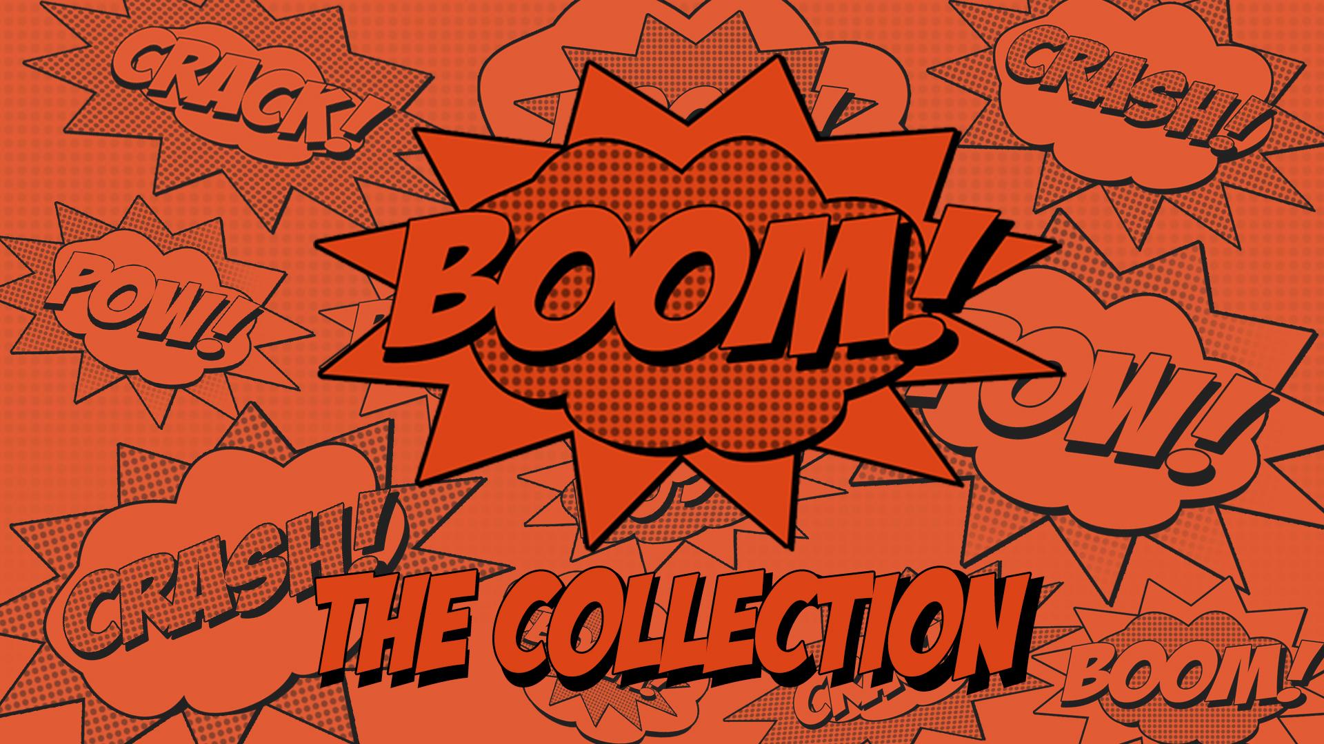 графика бум boom  № 2295269  скачать
