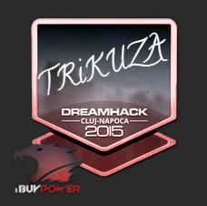 Trikuza