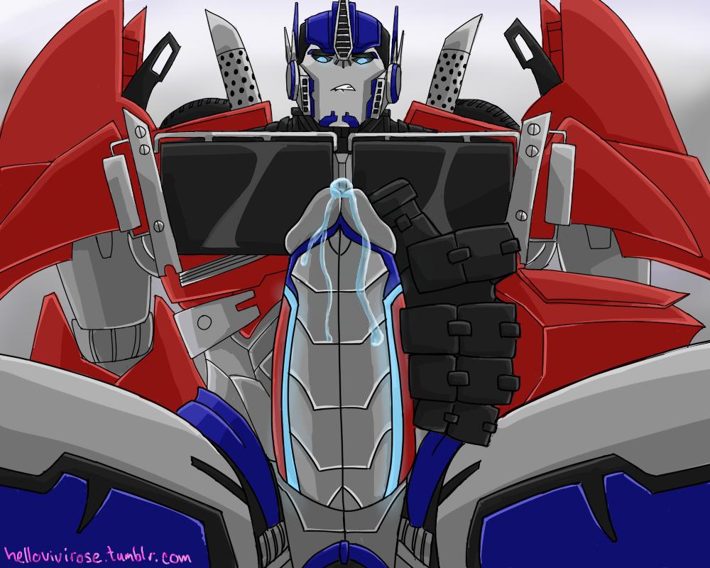 from Hayden transformers gay