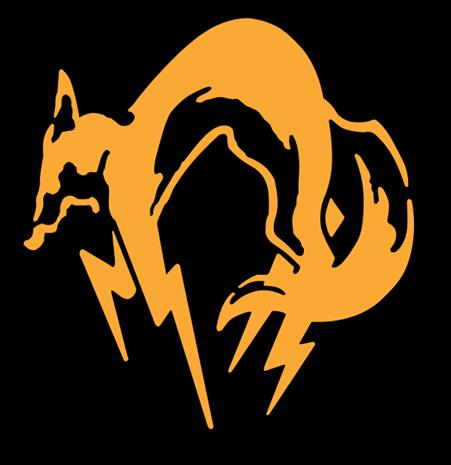 Mgs5 kojima logo
