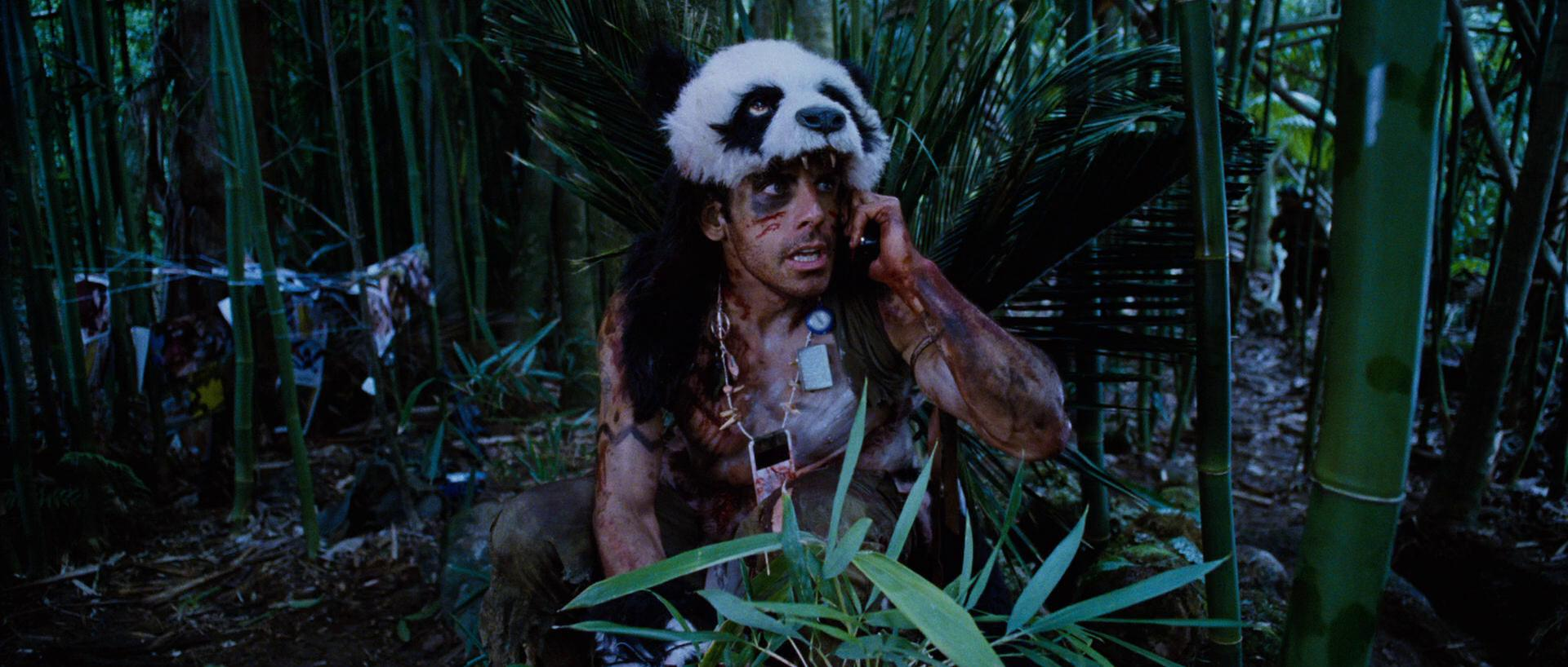 Tropic Thunder Simple Jack Quotes